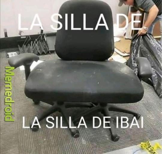 Iba iiii - meme
