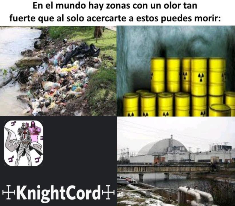 Lloren knightrolos, lloren :haters: - meme