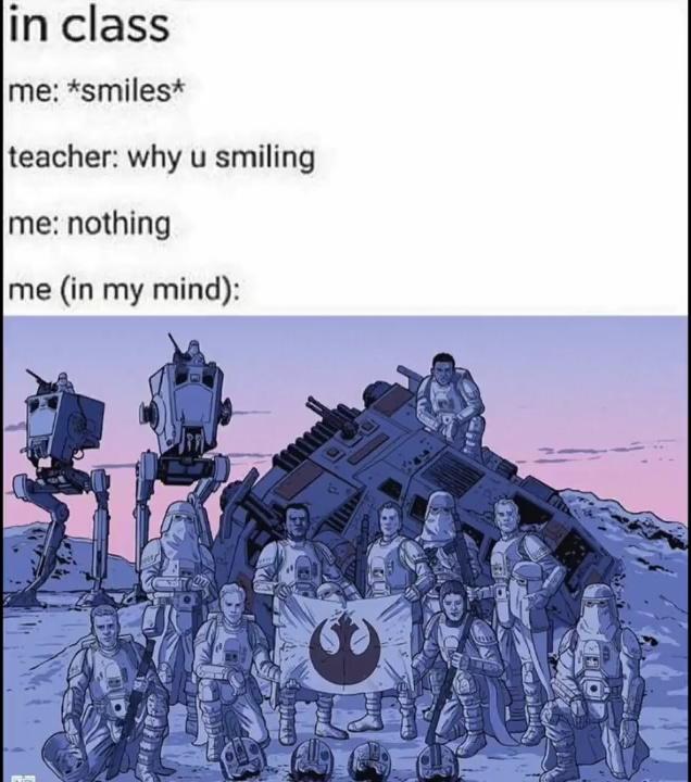 L'Empire contre attaque - meme