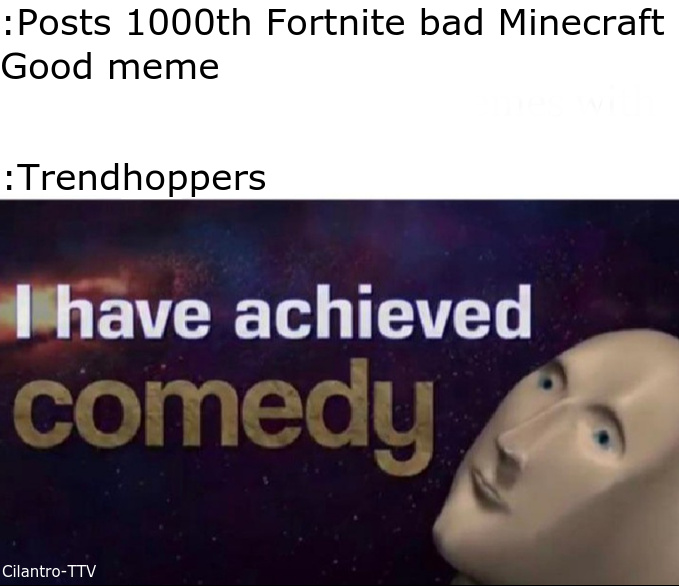Sad yet true - meme