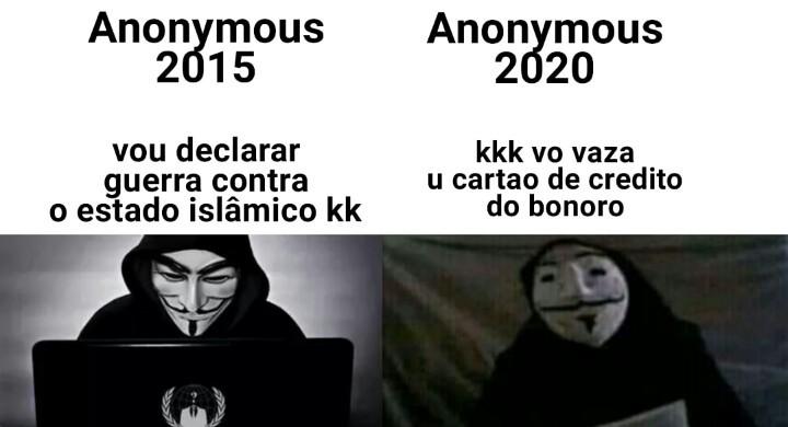 Kogos anão - meme