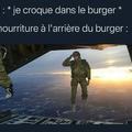 Burger King > Macdo