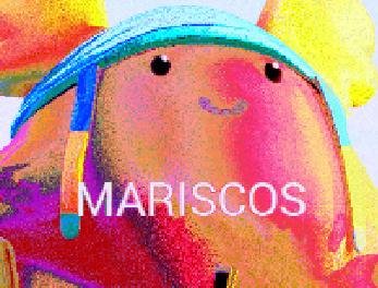 Mariscos. - meme