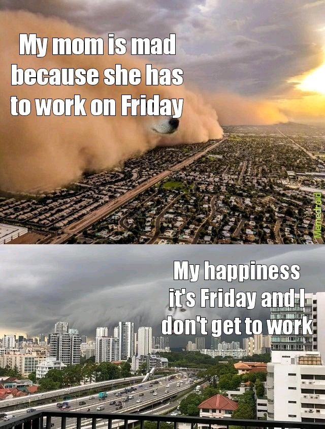Anger vs. Happiness who will win - meme