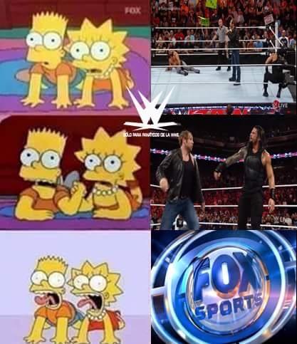 Fox Sports - meme
