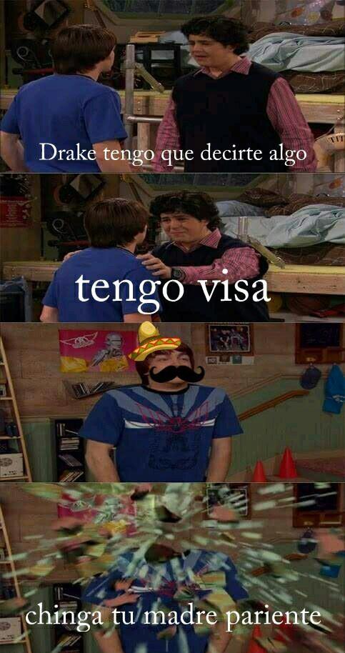 Donal trompos - meme