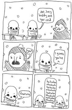 Sad vampire - meme