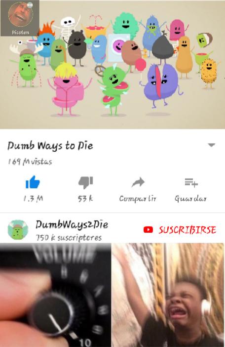 dumb ways to die so many ways to die - meme