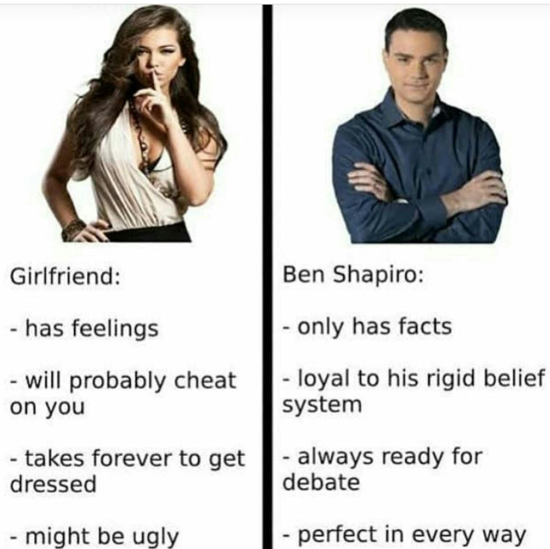 Ben - meme