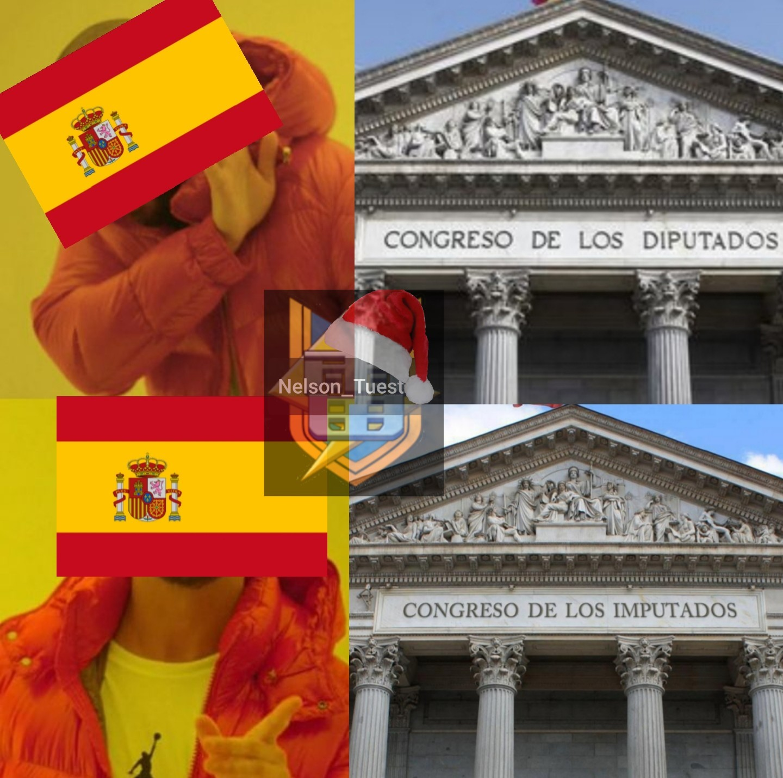 Esto es España - meme