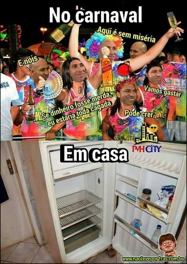 carnavaldo - meme