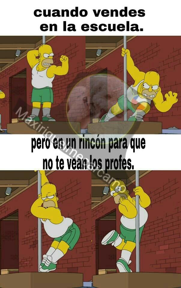 Cobarde!! - meme