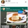 Flanos
