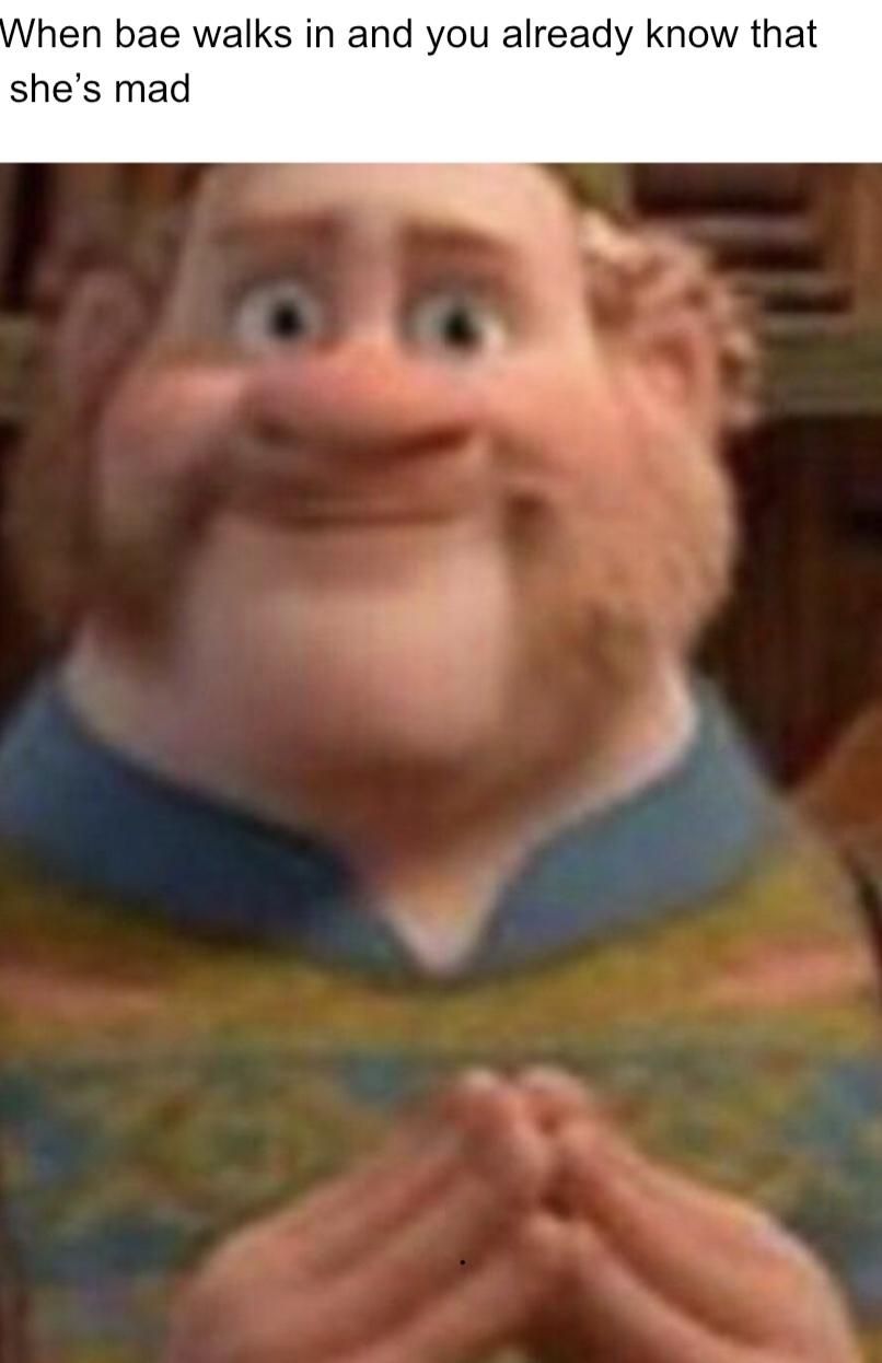Yoo hoo - meme