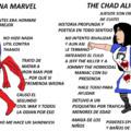 Alice, el mejor ejemplo de personaje femenino de todos