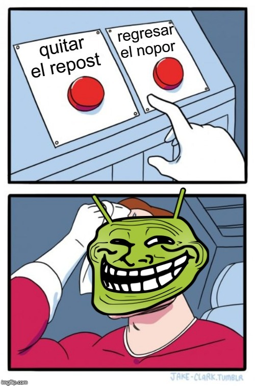 QUE HAGO - meme