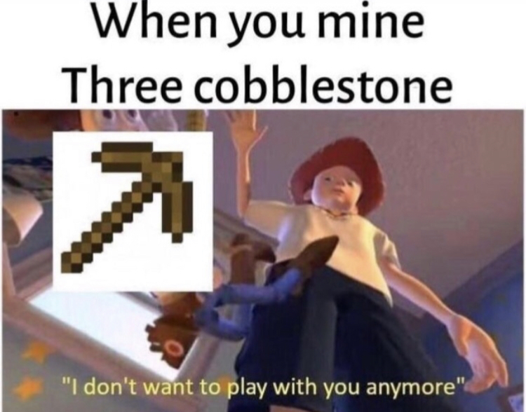Yoink - meme