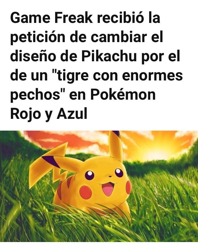 nuevas mantas de pikachu - meme