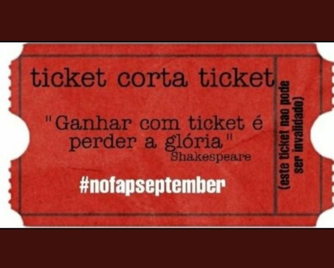 Ticket - meme
