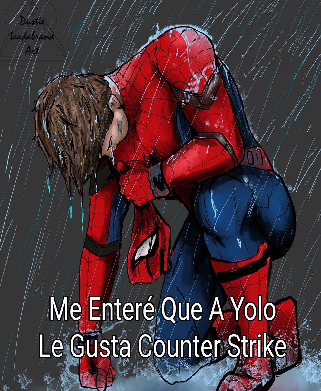 Autor Triste - meme