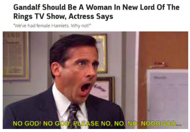 Please No - meme