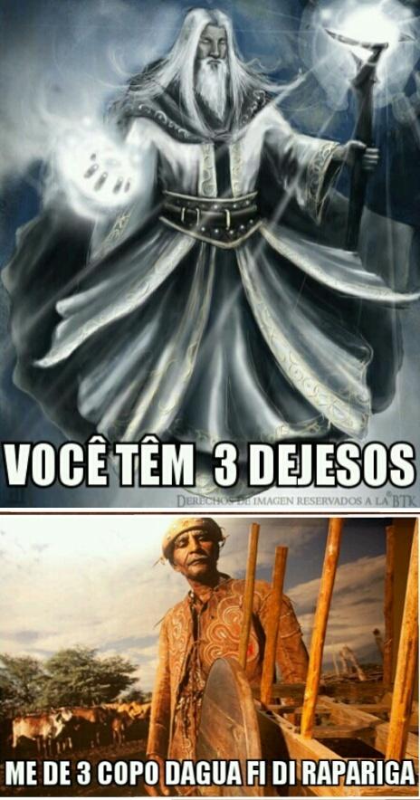 nordeste for the win! - meme