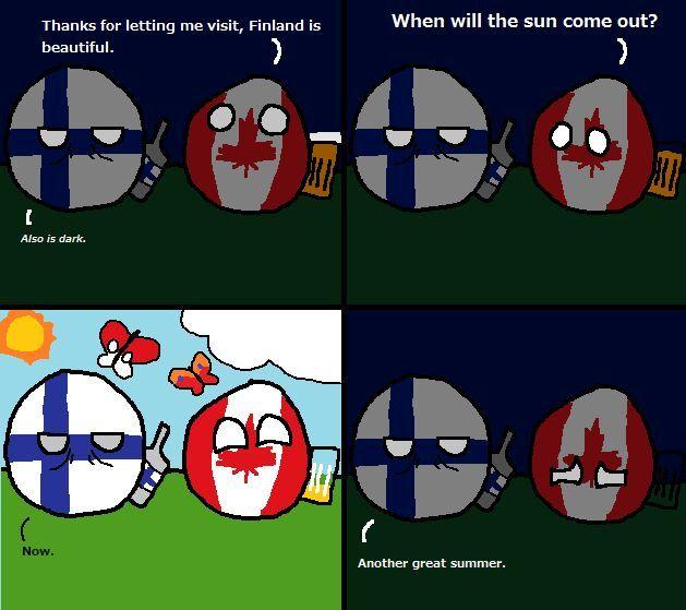 Suomi! - meme