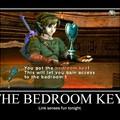 Link no (Twilight Princess)