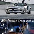 Top Gear!