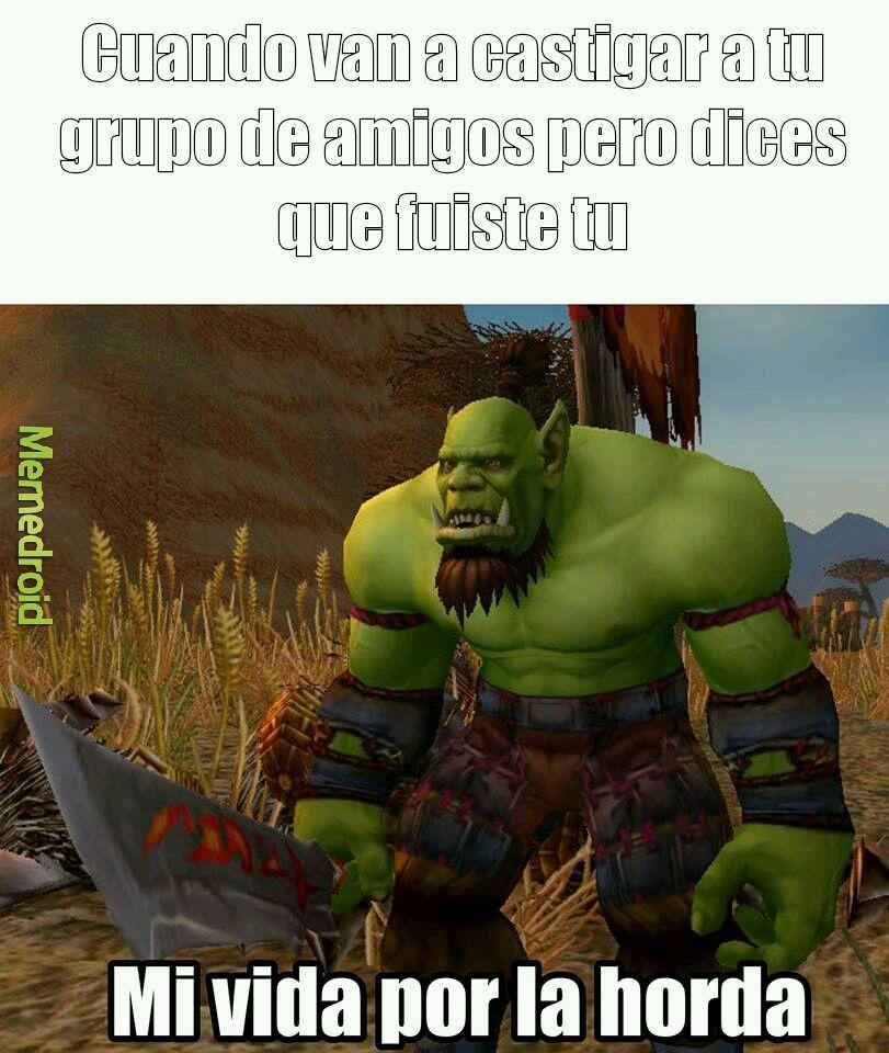 Hla - meme