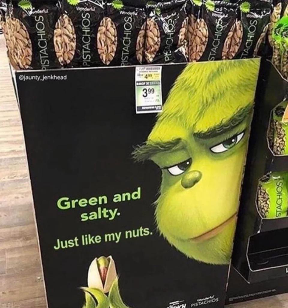 DEEZ NUTS - meme