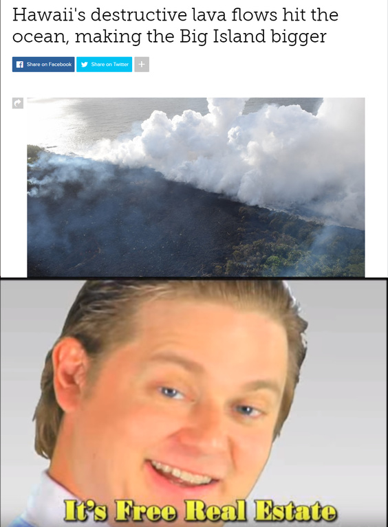 free real estate memes are never dead