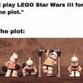 Lego Star Wars >>>> qualquer outro jogo