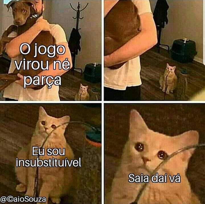 Hehege - meme