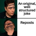 You Musk like this or else you support IFunny!