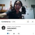 Ya se que es screenshit pero me hizo gracia y por si no se entiende es un vídeo de otalker