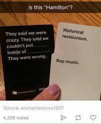 It is Hamilton - meme