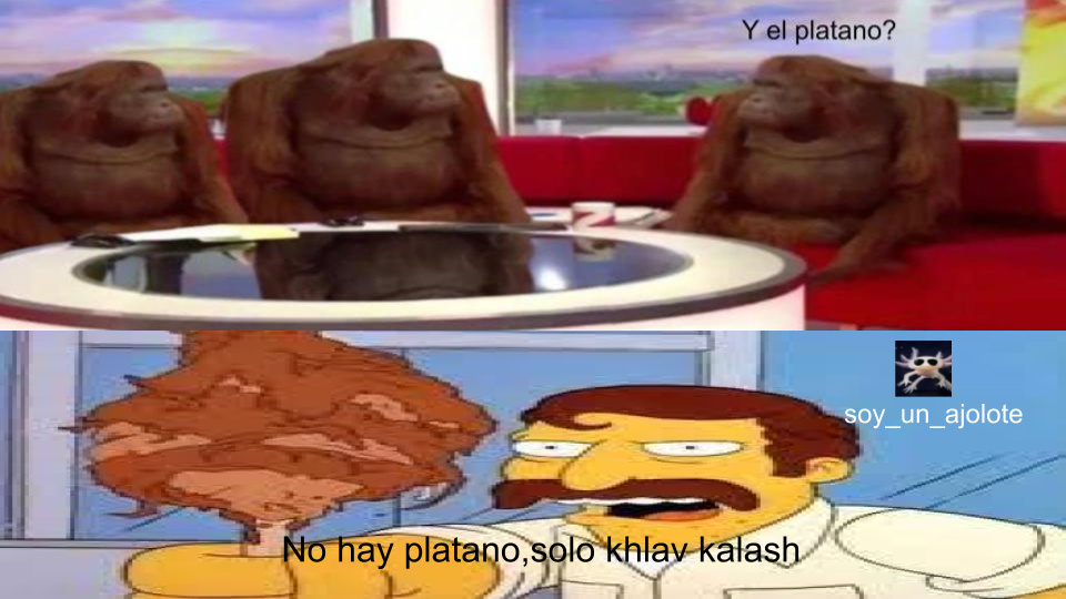 solo khlav kalash - meme