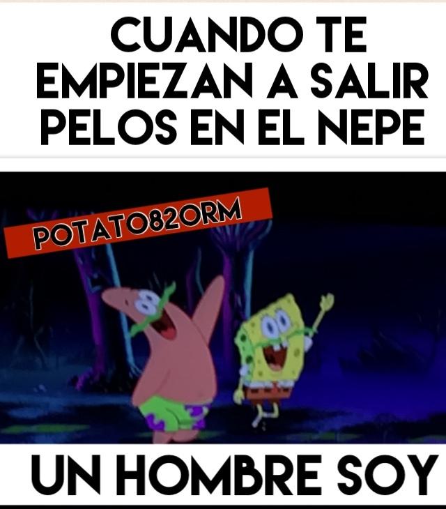 Original Acepten :) - meme