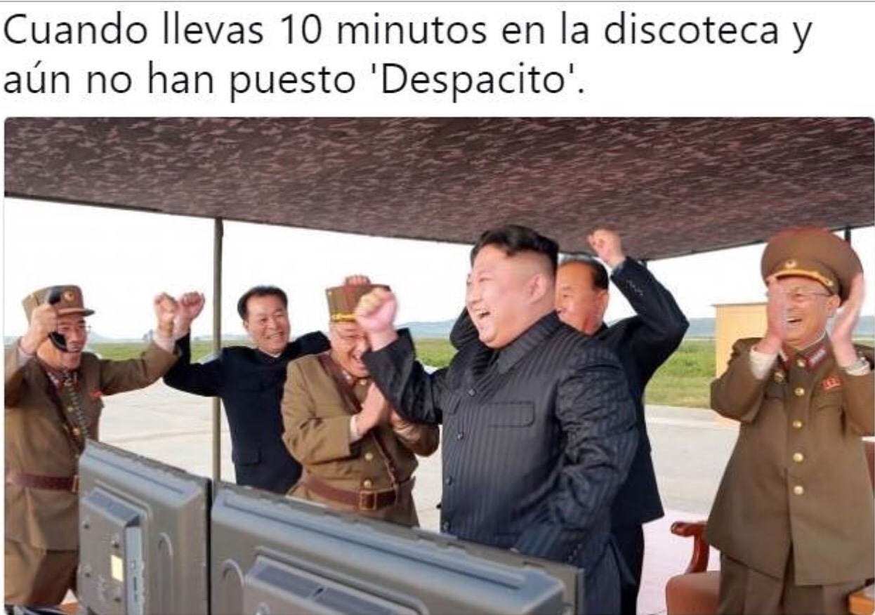 Alegria - meme