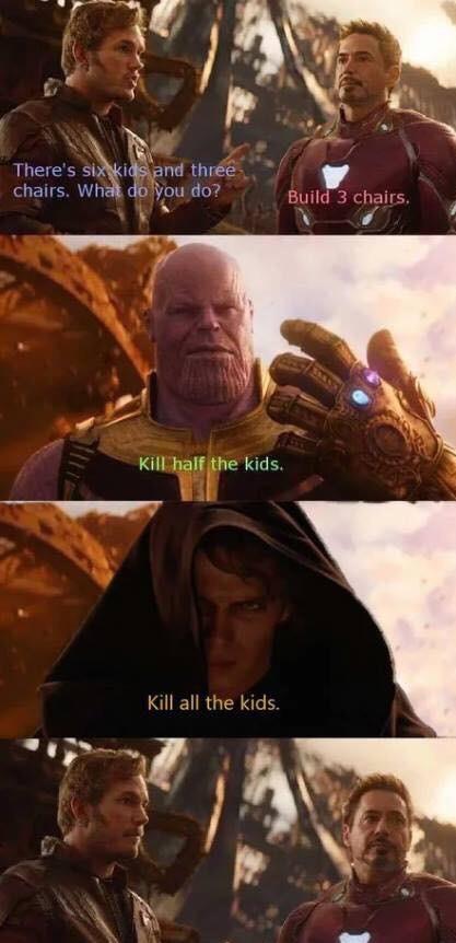 Well... - meme