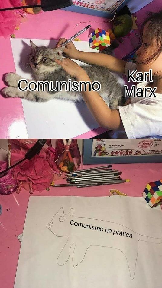 Comuna - meme