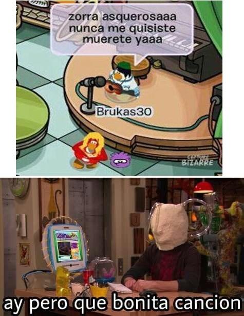 #TEMAZO - meme