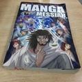 Christian Manga.. XD