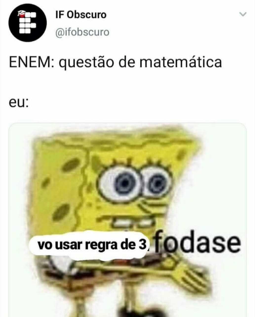Enem - meme