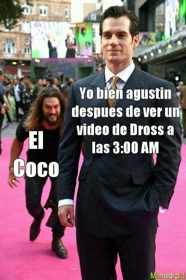 *INTRODUCIR TITULO* - meme