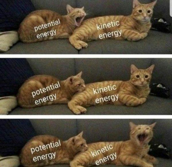 Energy transfer - meme