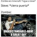Zombie peruano