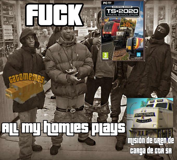 GTA San Andreas :greek: - meme