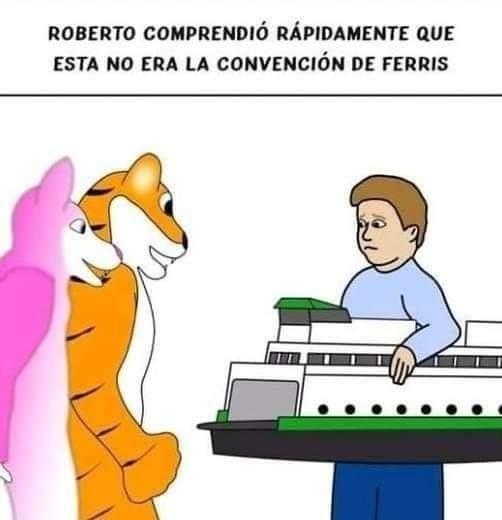 Roberto - meme